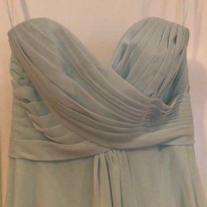 Allure Bridesmaid Dress Style 1221
